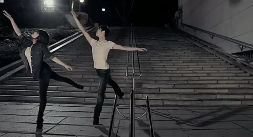 Korea National Ballet & Levi