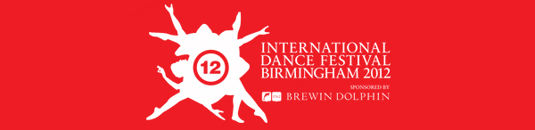 International Dance Festival Birmingham 2012