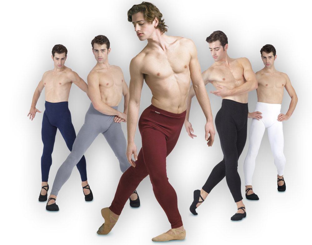 Male Dancewear