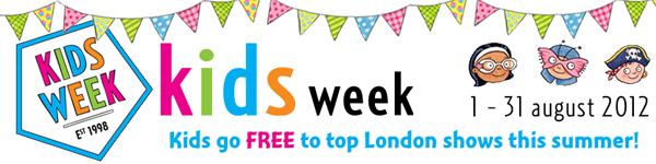Kids Week 2012