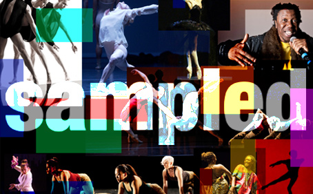 Sampled - Presented by Sadler's Wells and Big Dance