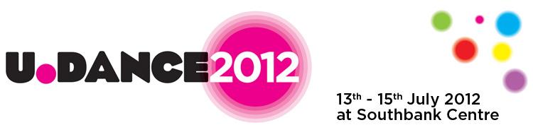 U.Dance 2012