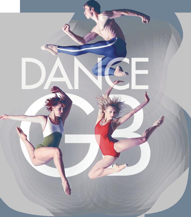 Dance GB 2012