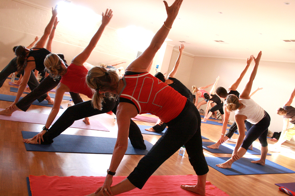Body Conditioning for Dancers
