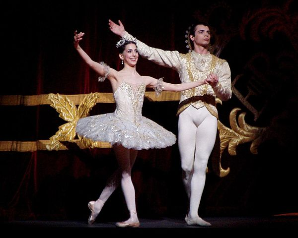 The Sleeping Beauty - The Royal Ballet 2008