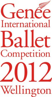 The Genée International Ballet Competition 2012