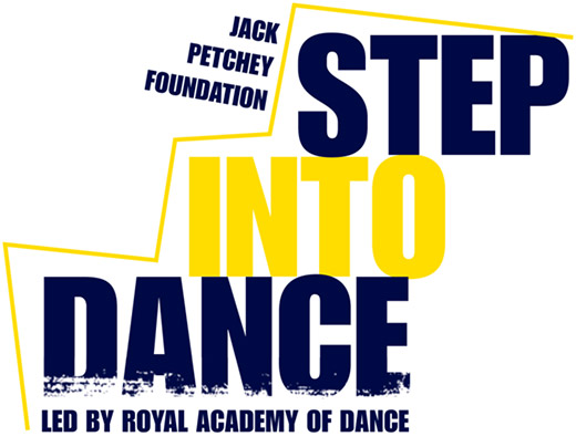 Step Into Dance 2013