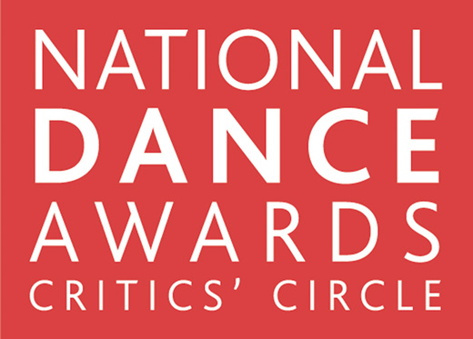 2014 National Dance Awards Critics' Circle