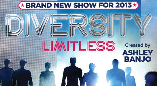 Diversity Limitless