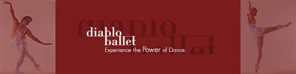 Diablo Ballet Logo