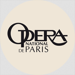 Opera National de Paris Logo
