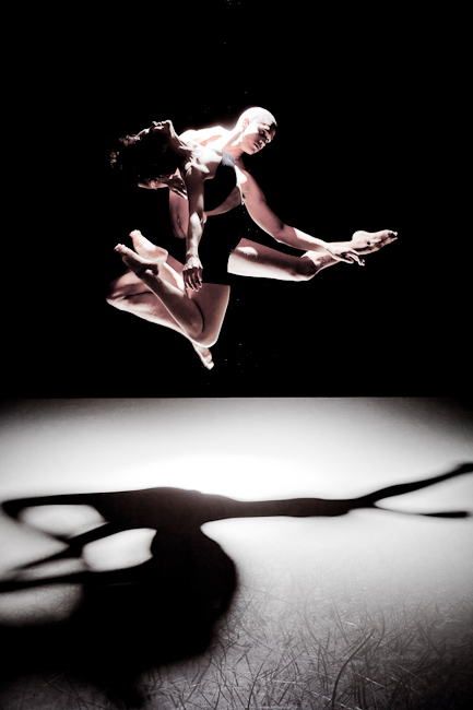 """Female Choreographers' Collective - """"The Experiment"""""""