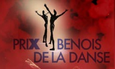 Prix Benois de la Danse