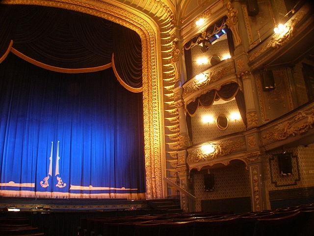 The Journal Tyne Theatre