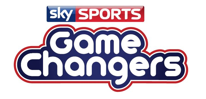 Sky Sports Game Changers