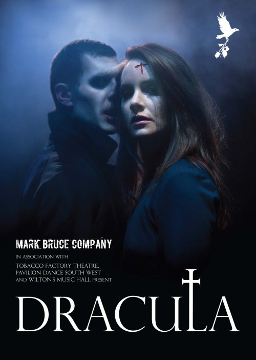 Mark Bruce Company - Dracula
