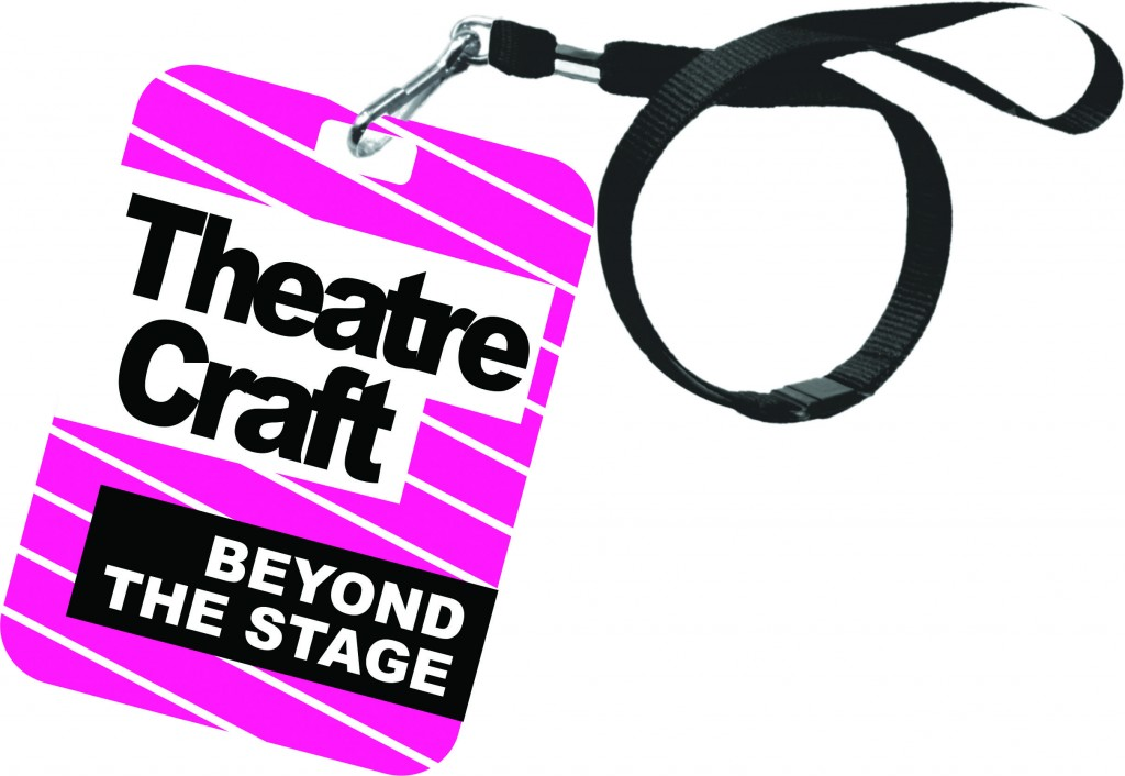 TheatreCraft Logo