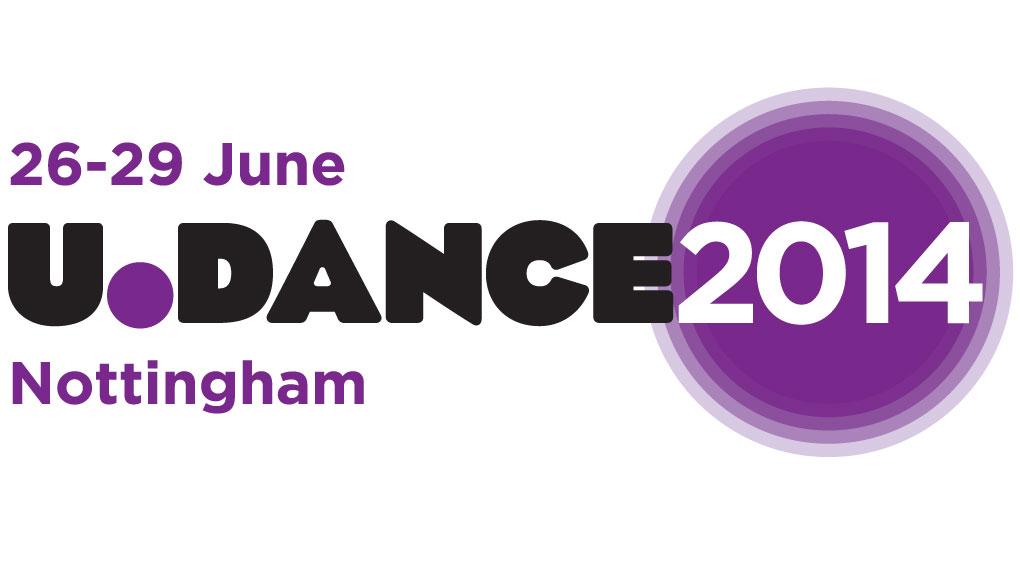 U.Dance 2014
