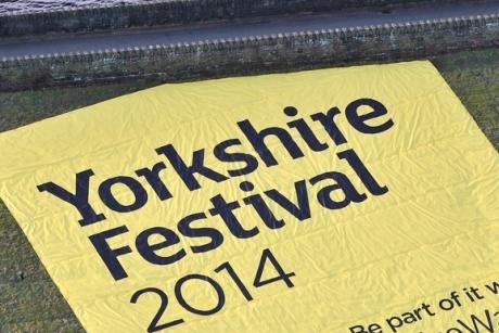 Yorkshire Festival 2014