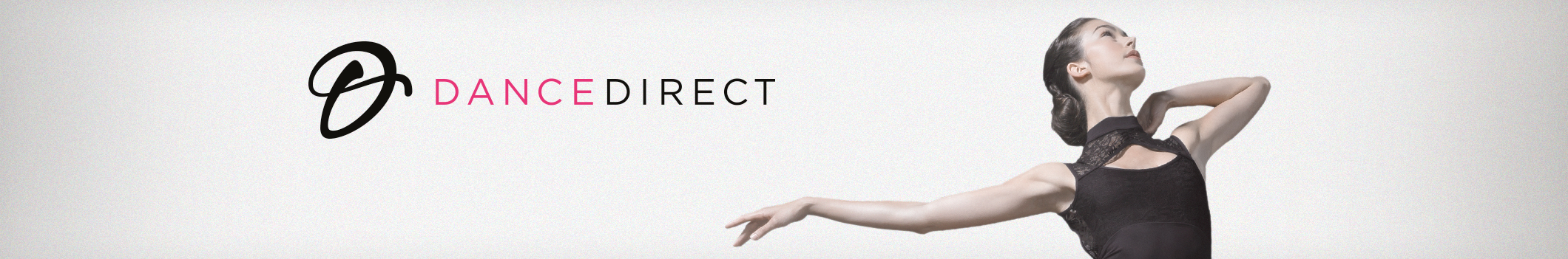 Dance Direct's New Look