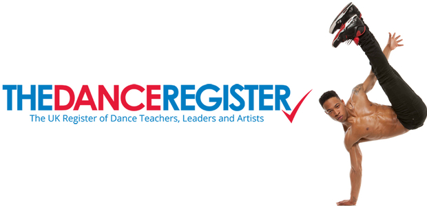 The Dance Register