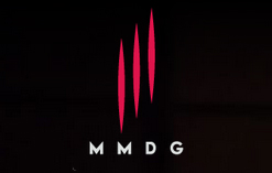 Mark Morris Dance Group Logo