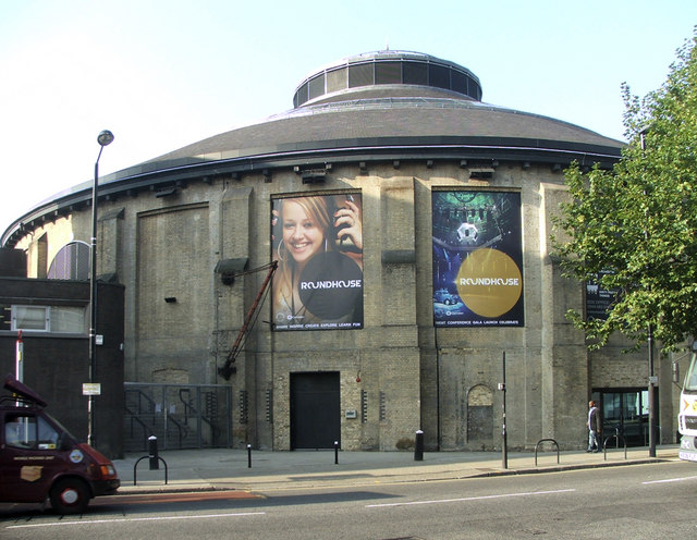 Celebrating the Roundhouse – Dance Direct Blog  News